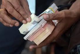 CBI arrests Food Supply Deptt.(J&K) Official accepting bribe