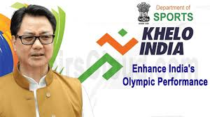 Seven more States and two Union Territories select for up-gradation to Khelo India