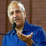 Dy CM declares festival gift for Delhi Govt employees