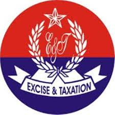 Excise Department launches operation 'Red Rose'