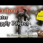 Jal Jeevan Mission inagurates Water supply schemes at Indo-Myanmar border