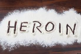 Police nabbes 2 drug peddlers recovers over 3.870 Kg heroin in sepeate three cases