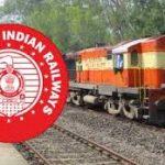 Due to continued Kisan agitation  Railways issue fresh trains operation plan