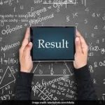 Panjab Univ declares Result May /September-2020