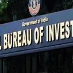 CBI registers case against Sr Accountant of AG Office Imphal  recovers Rs 54.45 Lakh