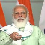 PM inaugurates three key projects in Gujarat