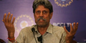 Cricket great Kapil Dev stable after angioplasty