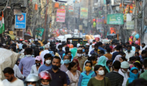 India seeks health worker database for possible COVID-19 vaccination