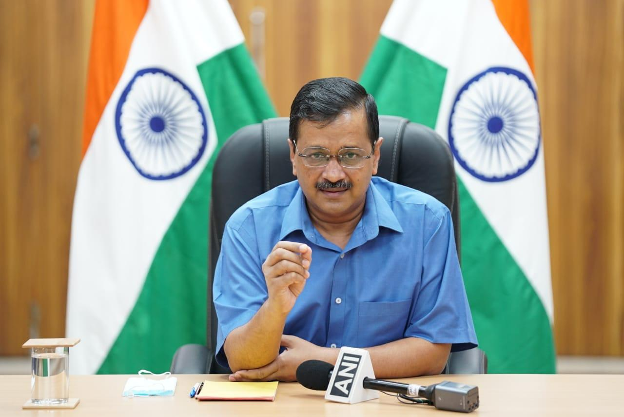 If all parties keep their politics aside then we can defeat pollution: Kejriwal