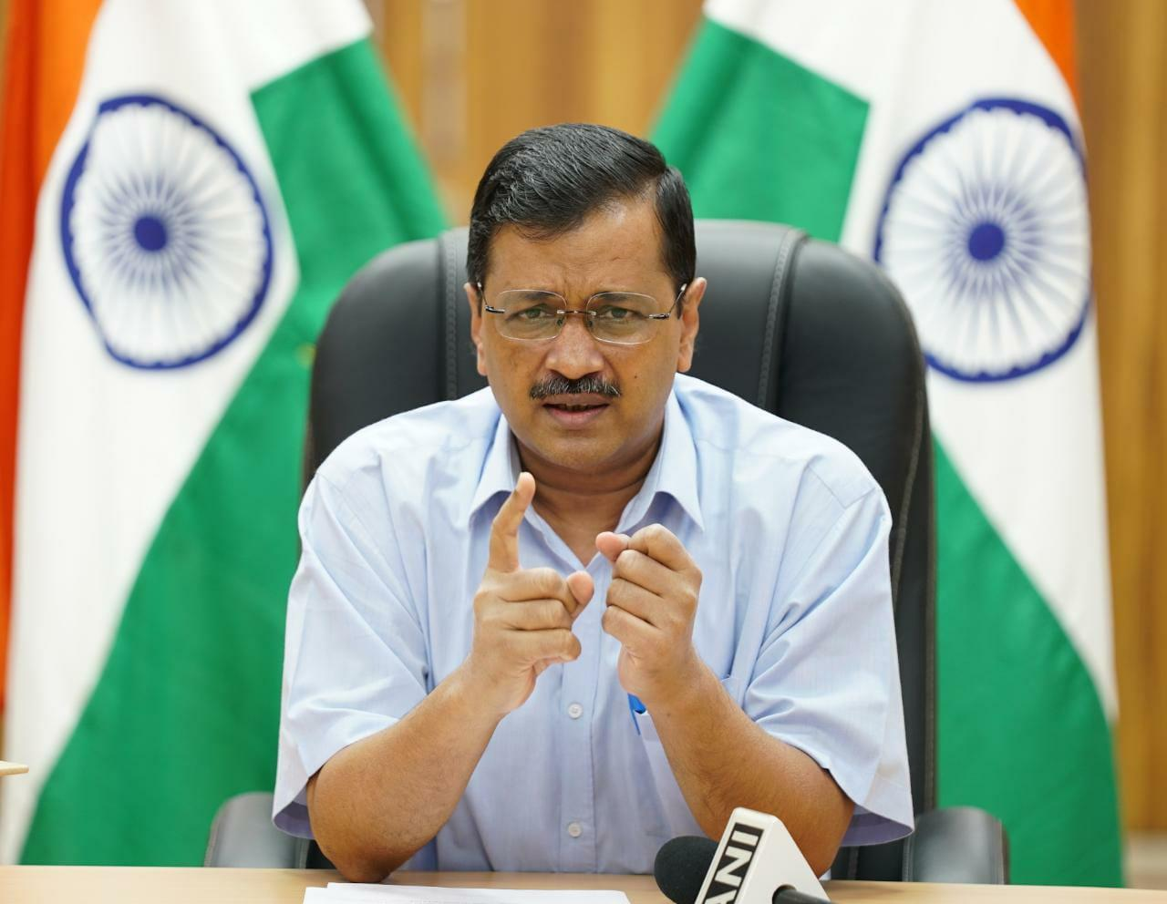 569 students of Delhi Govt schools cleared NEET Exam this year: CM
