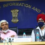 Delhi Gurudwara Elections Minister inaugurates Software