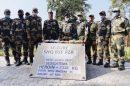 BSF 136 Bn seizes 7 kg heroin, pistol from Punjab International Border