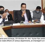 Unnecessary delay in resolution of public grievances will not be tolerated: Anil Rao