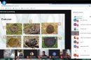 Workshop on Bio-Bricks or Cow Dung Bricks held online