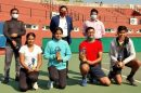 CLTA trainee Championship Series  (CS-3) Tennis Tournament held