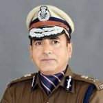 Haryana DGP warans  stringent action against social alimants disturbuing communal harmony
