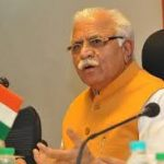 Farmer's march is backed by political parties of Punjab and some organizations :Manohar Lal