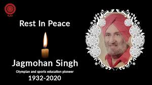 Jagmohan Singh's Ludhiana Connections-GCL Alumni and sports persons mourn the Olympian's death