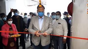 20 ventilators added to beds at Burari Hospital