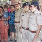 Haryana Police celebrate Har Ghar Lakshmi instead of Diwali this time.