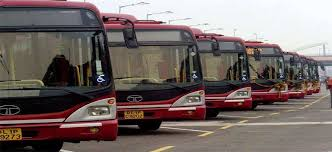 DTC Board approves procurement of 1250 CNG BS-VI buses