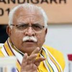 Third stage of vaccine trial for COVID-19 is underway: Manohar Lal