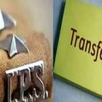 Haryana transferres services of S P  Panipat,Manisha Chaudhary  to Central Govt