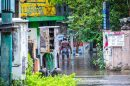 Cyclone Nivar bangs into southern India causing five deaths