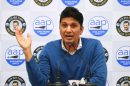 AAP believes Home Minister leaving Delhi for campaigning municipal election shown utter irresponsibility:Saurabh Bhardwaj
