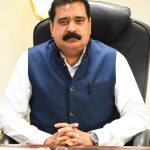 आई.के.जी.पी.टी.यू बोर्ड की श्री गुरू नानक देव स्टडी चेयर स्थापना पर मोहर:कुलपति प्रो (डॉ) अजय कुमार शर्मा
