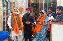 पूर्व मंत्री कविता जैन व राजीव जैन ने दी 551वें प्रकाश पर्व की शुभकामनाएं