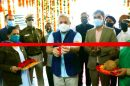 Delhi Transport Minister flags off 20 DTC Women's Safety Vehicles