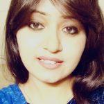 KMV's Ratnanjali Sharma Bags Top Position inPG Diploma in Nutrition & Dietetics