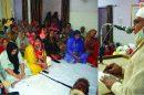 गुुरु नानकदेव जी ने समाज को एकजुटता का दिया संदेश: मंत्री ओमप्रकाश यादव