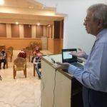 Chandigarh Management Association organizes unique Masterclass on the Art & Science