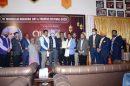 Mohan Lal Bhaskar Foundation organizes All India Mushaira