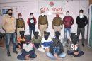 Jalandhar: CP arrests 8 persons in case of  attack on Shri Ram Bhakt Sena Chief
