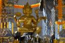 Four-headed Brahma shrine in heart of Las Vegas a star attraction for all faiths