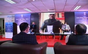 Union Jal Shakti Minister inaugurates 5thIndia Water Impact Summit (IWIS)