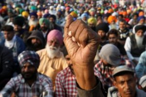 Indian farmers start hunger strike to pressure PM on reforms