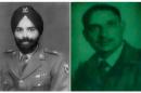 SCD Govt College Ludhiana pay tributes to Martyr Major Shiv Dev Singh Sidhu & Capt Vujay Sehgal