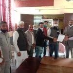 निजी शिक्षण संस्थाओं ने मुख्यमंत्री से की विद्यालय खोलने की मांग