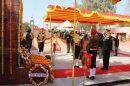 Army celebrates 49th Nagi Day to remember 21 jawans' sacrifice