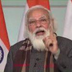 रेलवे के माध्यम से, हम उन इलाकों को जोड़ रहे हैं जो पीछे छूट गए थे : प्रधानमंत्री मोदी