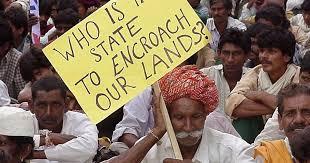 Oustees of Himachal Pradesh remain victims of politics.