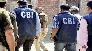 CBI conducts searches at 14 locations in ongoing investigation of a case