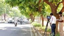 Chandigarh Traffic Police strategy pays dividends