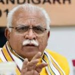 Haryana Chief Minister strongly condemned  incident in Delhi on Red Fort