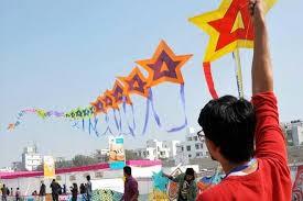 PM greets people on Makar Sankranti