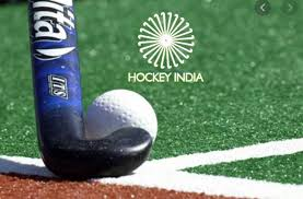 Hockey India  names  25-member Indian Women's Hockey squad